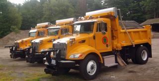 dpw trucks
