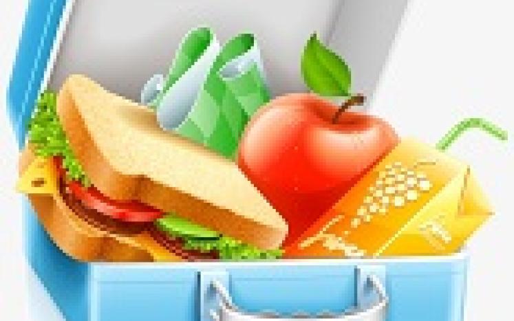 lunchbox image